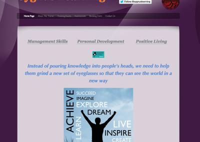 Web Design Stevenage Management Training