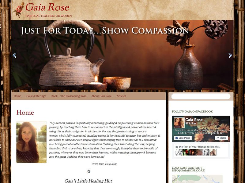 Website Design Welwyn, Herts