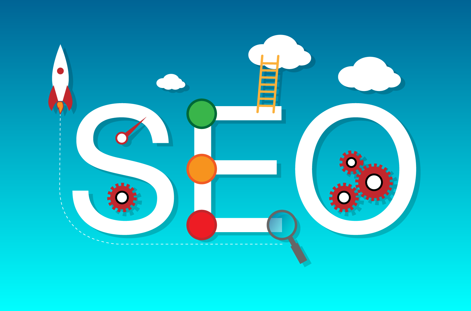 Why do I need SEO when I thought my website was SEO'd to begin with?
